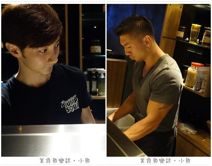 【台北大安】 妙計三寶超濃蕃茄牛肉拉麵/台北東區美食 @魚樂分享誌