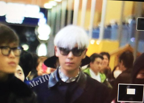 Big Bang - Kansai Airport - 15jan2015 - TOP - Mr_t_1104 - 02