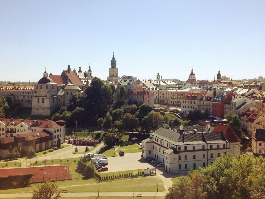 Grand Hotel Lublin