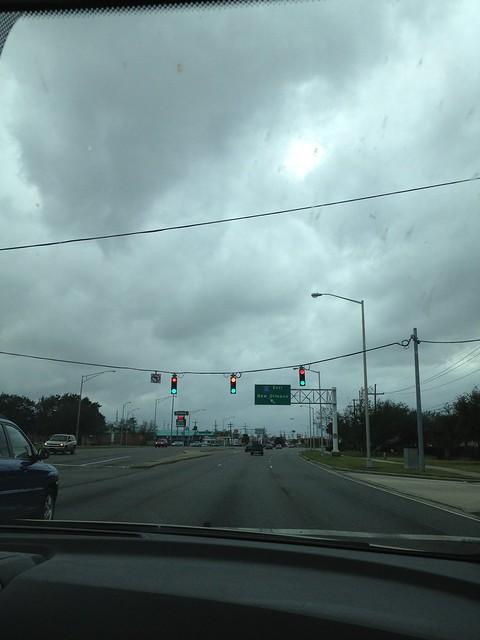Confused Traffic Lights