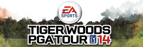 Legends of the Majors Mode in Tiger Woods PGA Tour 14