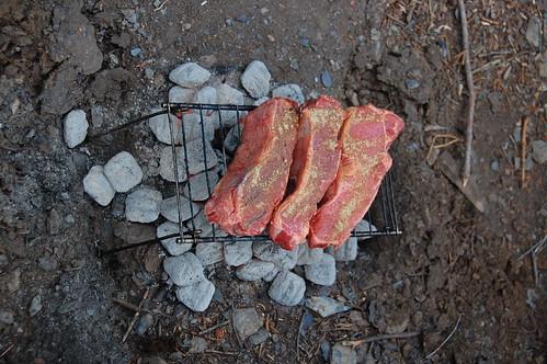 steaks in alaska