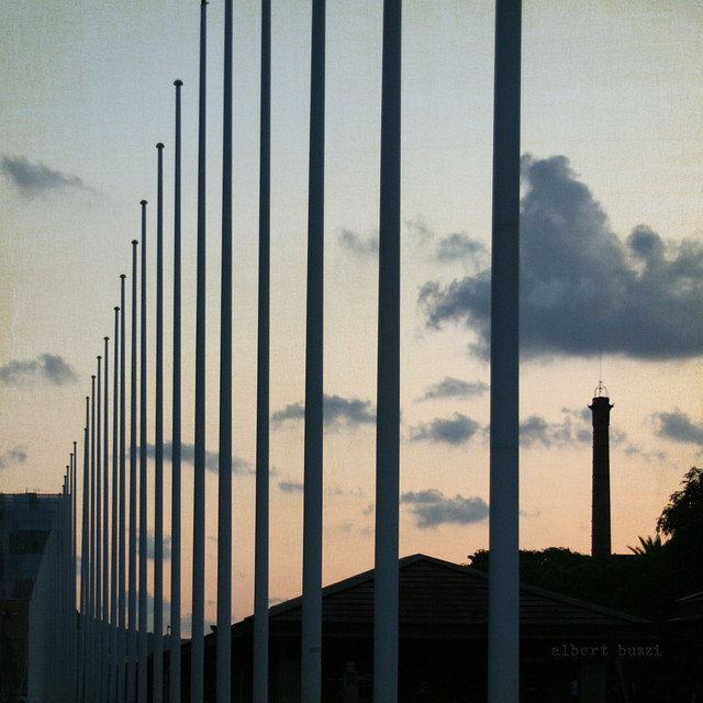 bBcn018:  Barcelona - Sant Martí - La Vila Olimpica del Poble Nou