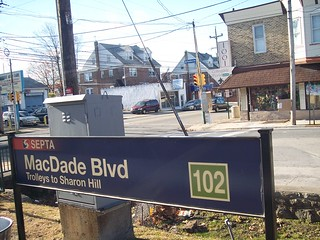 MacDade Blvd