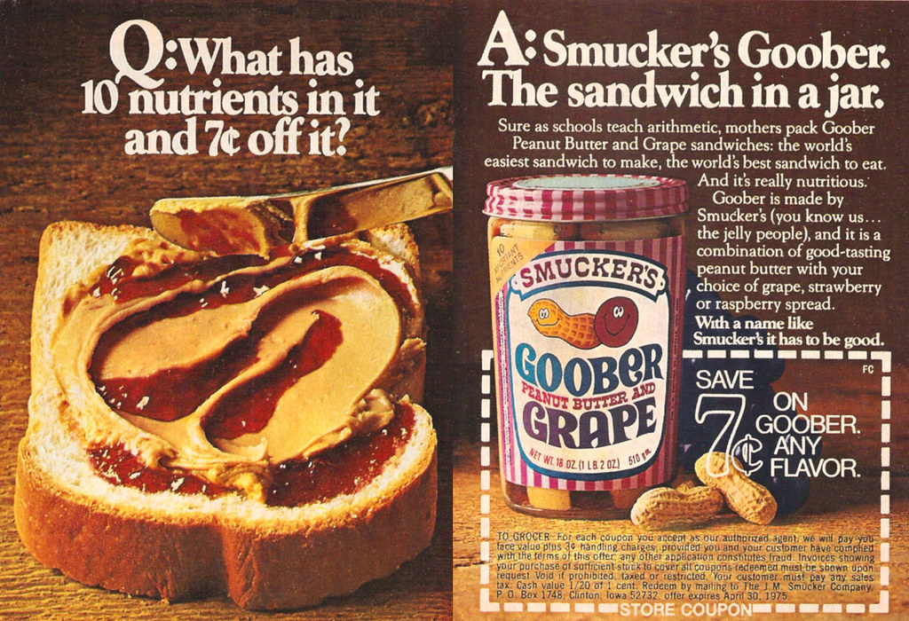 10 fast foods, candies and snacks turning 50 years old in 2018