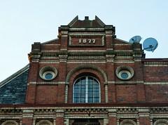 Bain Street Building