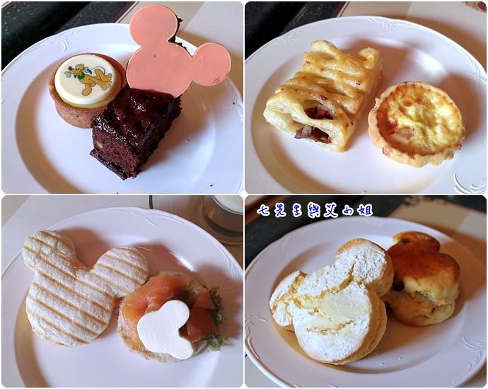 3 鹹甜皆有的英式下午茶