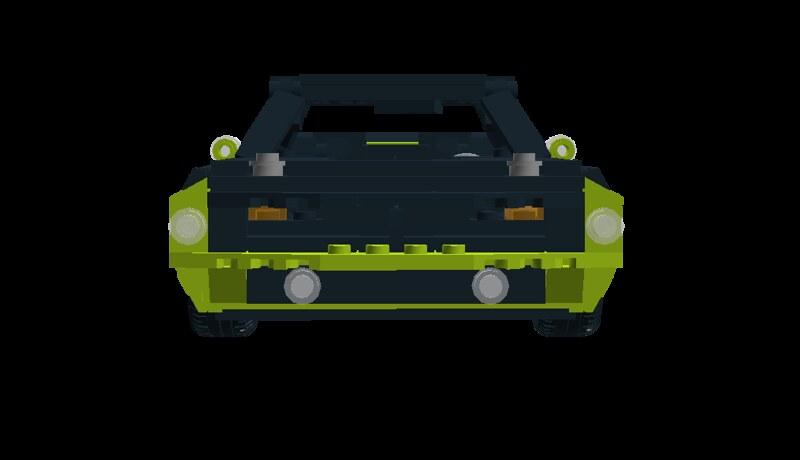 Plymouth AAR Cuda 5