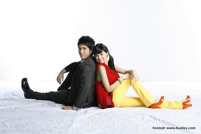 Jasmine & Julian
