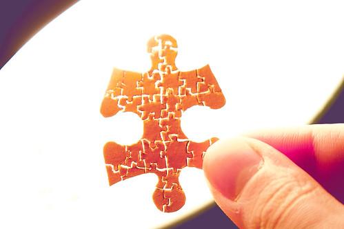 Dori The Giant A Puzzle Piece