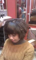 Kiểu tóc BOB dập xù phong cách teen vip 2013 Hair salon Korigami 0915804875 (www.korigami (3)