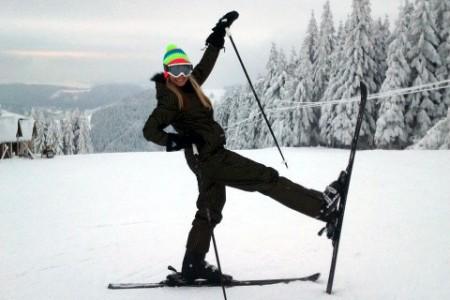 SNOW tour: Paprsek má výborný snowpark