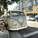 Volkswagen Type 2 Van Pick-up by O Caritas