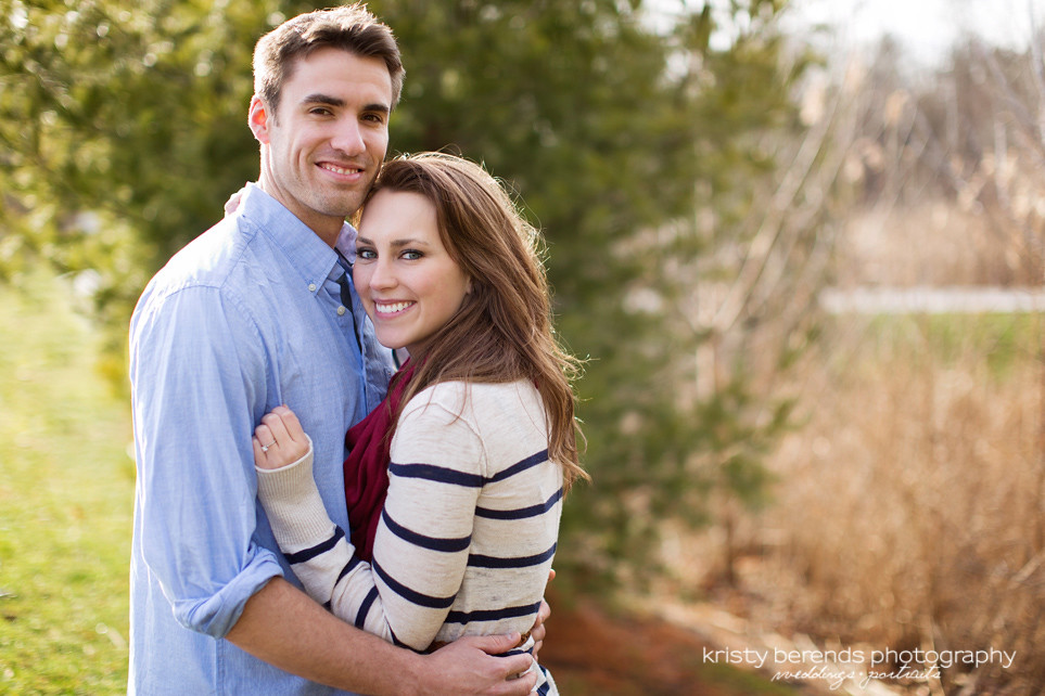 Rockford Engagement Session