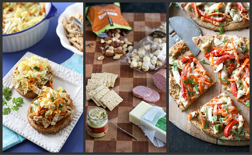 25 Super Bowl Recipes by Cookin' Canuck #recipes #Superbowl @HarryandDavid
