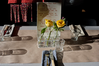 Platelickers supper club, 01/13