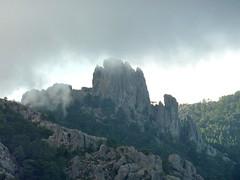 Boucle de la bergerie de Biancarellu :  le Castellucciu