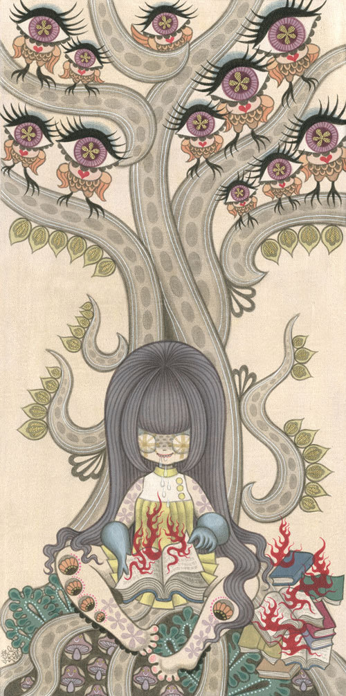 Junko Mizuno, Waiting 2