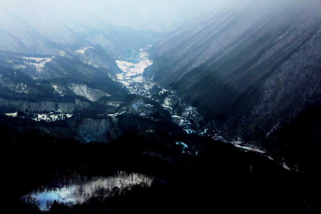 西穂高岳_71