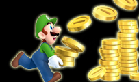 Collect a Million Coins in New Super Mario Bros. 2 the Easy Way