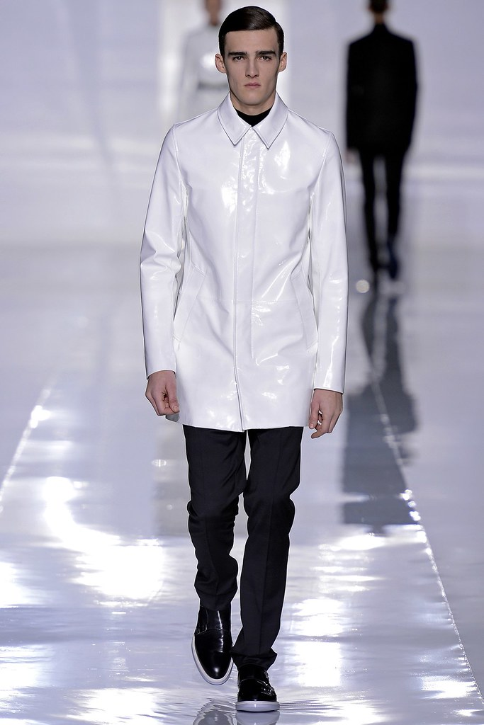 FW13 Paris Dior Homme041_Elliot Vulliod(GQ.com)