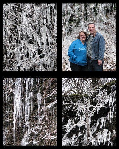 Smokey Mountains Collage 6