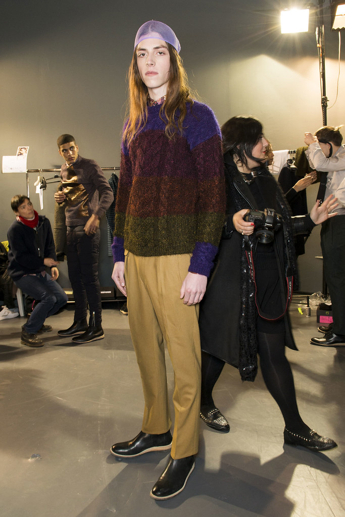 FW13 Paris Paul Smith061_Harry Curran(fashionising.com)