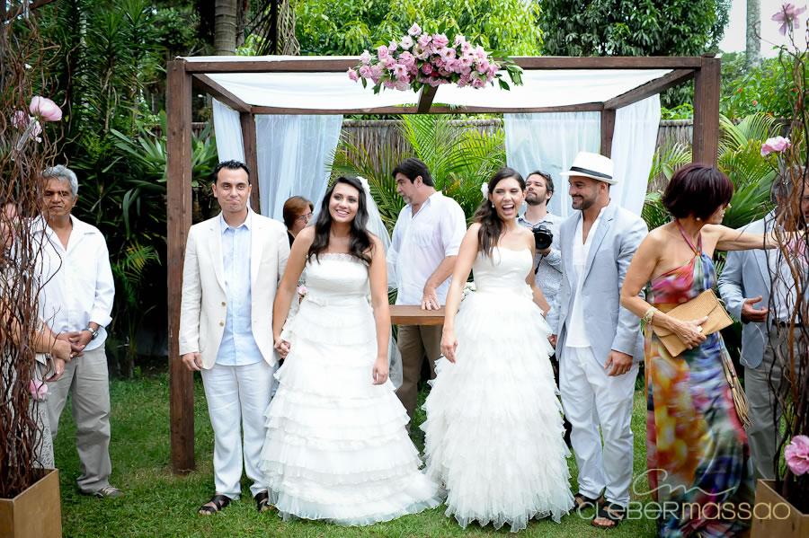 Janaina e Daniel Renza e Gustavo Casamento Duplo em Arujá Sitio 3 irmãos (89 de 195)