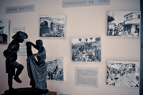 Huajuapan - Museo (49)