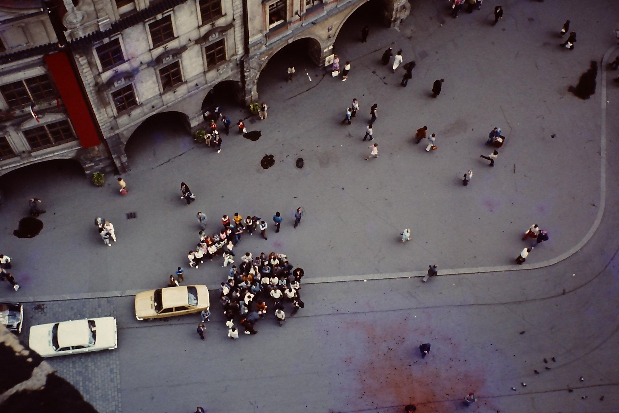 PRAHA June 1980 pic099