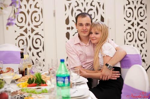 """Concursul""""Ţi-ai găsit naşul !"""" > Olga & Sergiu"""