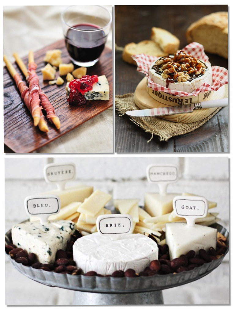 Presentación platos comida - Monicositas