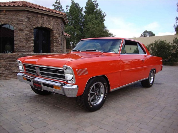 1966 pontiac acadian canso sport deluxe via car pictures b. Cars Review. Best American Auto & Cars Review