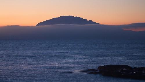 mist seascape fog clouds sunrise amanecer morocco nubes marruecos niebla tarifa rif straitofgibraltar estrechodegibraltar جبل جبال موسى jebelmusa جبلموسى djebelmusa الريف