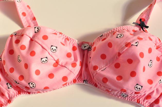 Kazzthespazz.com | Teen lingerie set