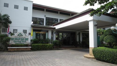Koh Samui First Bungalow サムイ島 ファーストバンガロー (4)