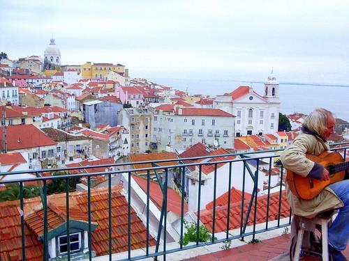 Canção de Lisboa