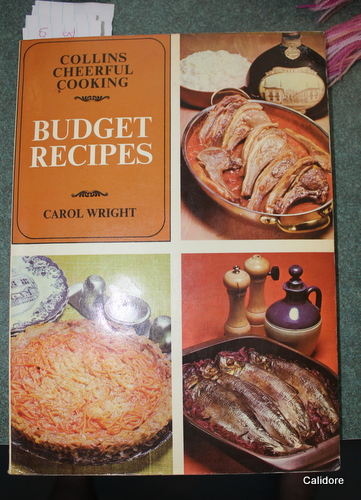 Budget Recipes