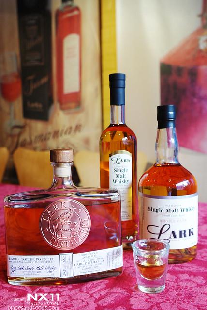 lark distillery single malt whisky