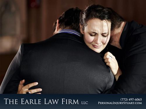 Wrongful Death Attorney lawyer Stuart Florida