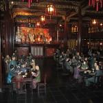 Les musées de Shanghai et l'expo sur les 25 ans de Pixar