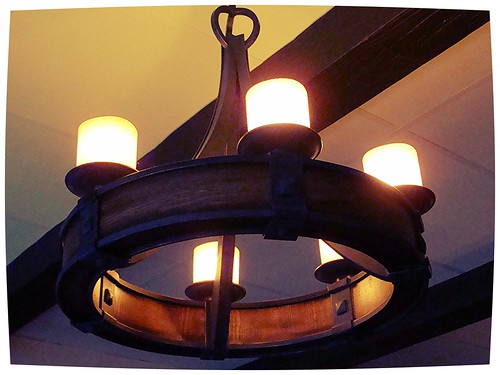 Tavern Lights