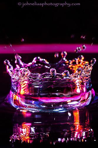 Forging a Crown