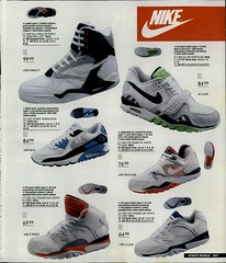 iron(0.0), sneakers(1.0), footwear(1.0), white(1.0), nike free(1.0), shoe(1.0), athletic shoe(1.0), brand(1.0),