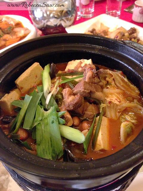 Yakexi restaurant - shanghai restaurant-010