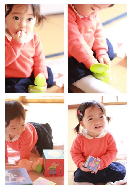 家族写真 子供写真 赤ちゃん写真 愛知県瀬戸市 出張撮影 グループ撮影 屋内