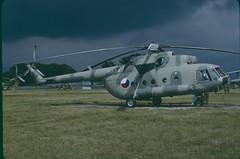 0839 Mi17 Czechoslovak AF 51VRP