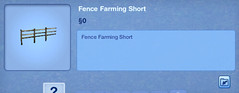 Fence Farming Short