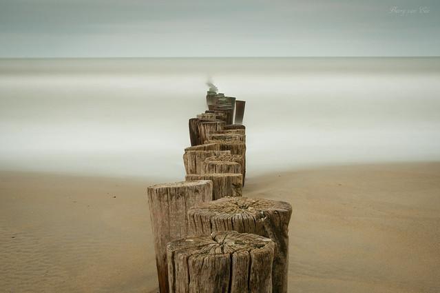 FV Flickr Top 5; 2-33, Runner-Up: North Sea