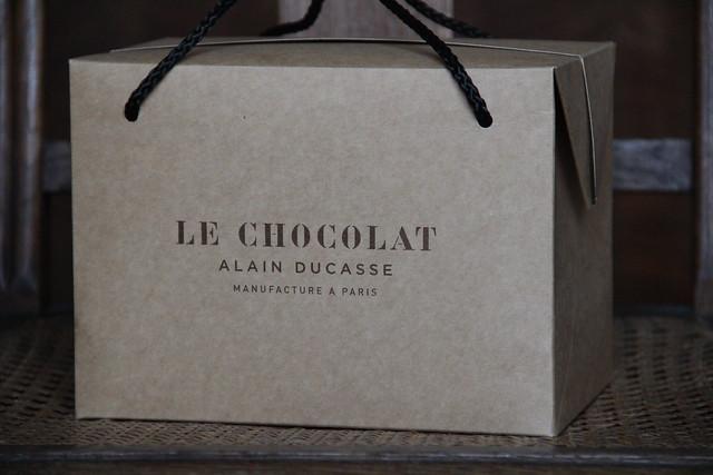 Le Chocolat - Alain Ducasse